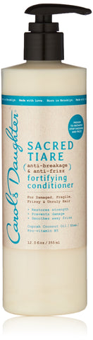 carols daughter Sacred Tiare Fortifying Conditioner 12oz