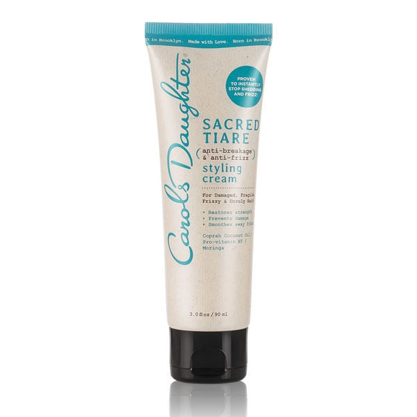 Carols Daughter Sacred Tiare styling cream 3oz