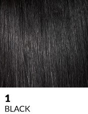 Janet Collection Retro Glam & Vibe 100% Natural Virgin Human Hair 4A COILY KINKY WEAVING 10