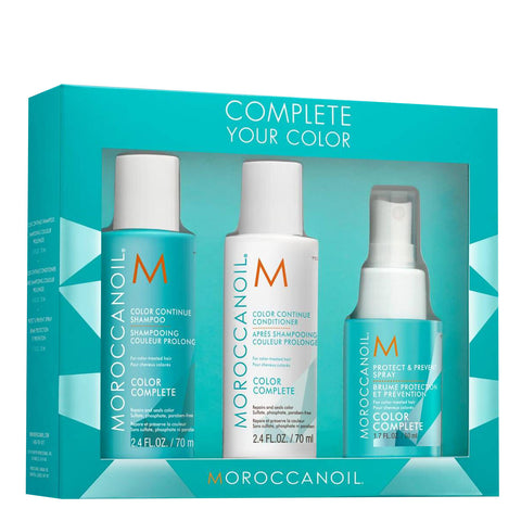 Moroccanoil - Complete your Color Kit