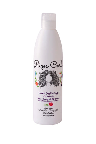 Rizos Curls Curl Defining Cream