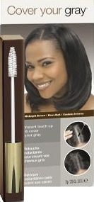 Cover Your Gray Brush-In Wand Medium Brown