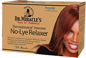 Dr. Miracle Relaxer Kit regular