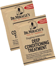 Dr. Miracle Deep Conditioning Treatment
