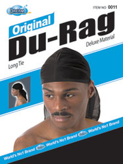 Dream Durag [BLACK]