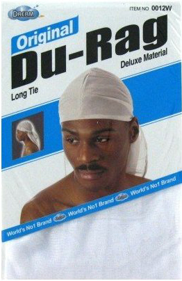 Dream Durag [White]
