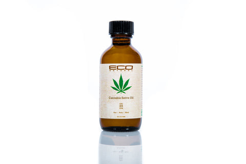 Eco Natural® Cannabis Sativa Oil