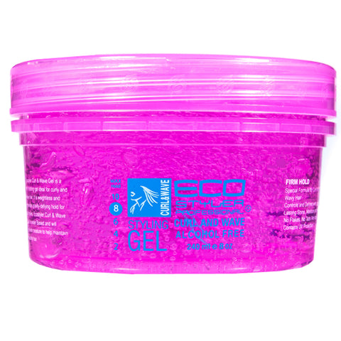 Eco Styler Curl & Wave Gel 8oz