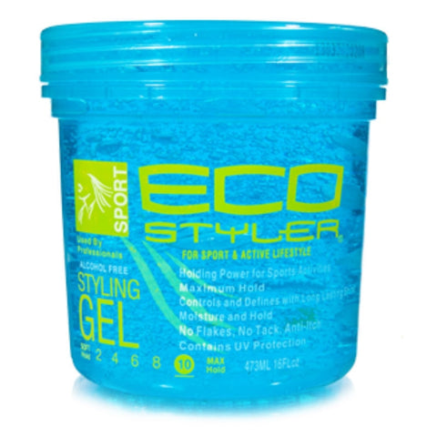 ECO STYLER sport gel 16oz
