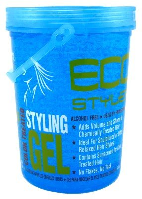 ECO STYLER sport gel 80oz