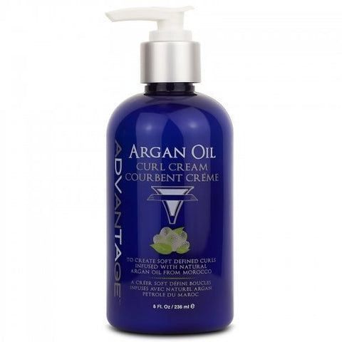 Advantage Argan Oil Curl Cream