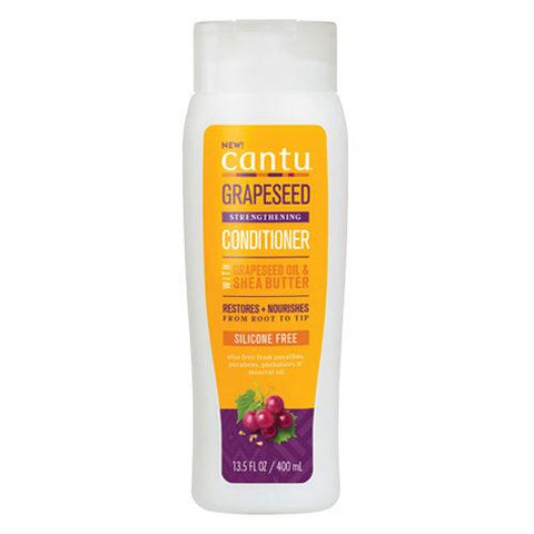 Cantu Grapeseed Oil Strengthening Conditioner