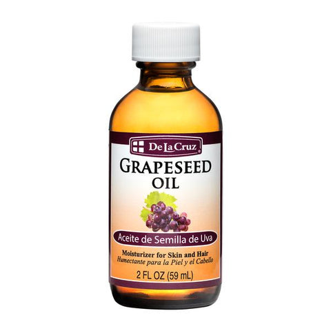 De La Cruz® Expeller-Pressed Grapeseed Oil