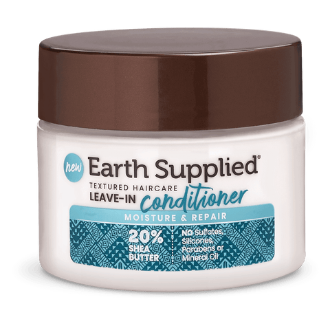 Earth Supplied Moisture & Repair Leave-In Conditioner