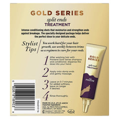 Pantene Gold Series Split Ends Treatment
