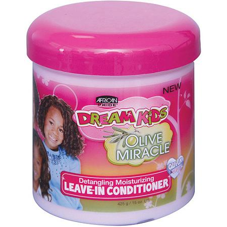 African Pride Dream Kids Moisturising Leave In Conditioner
