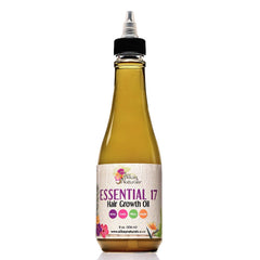 alikay naturals Essential 17 Hair Growth Oil