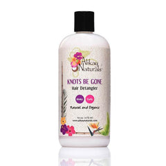 Alikay Naturals Knots Be Gone Hair Detangler 16oz