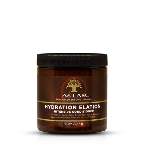 As I Am Hydration Elation 8oz