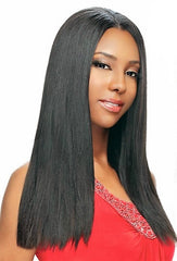 "Brazilian Unprocessed Remy Human Hair Weave 20"" Straight"