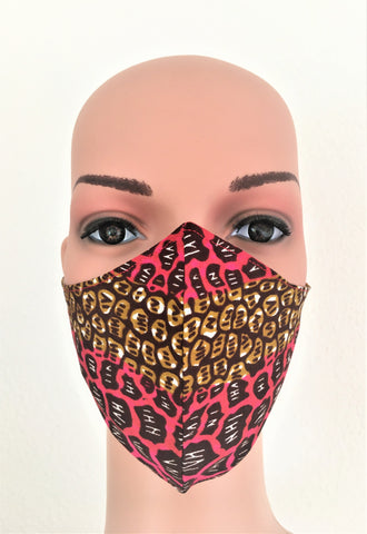 Face Mask Panthera