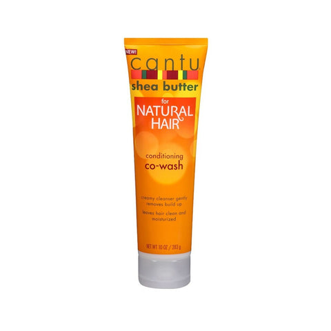 Cantu Shea Butter Natural Hair Conditioning Co-Wash