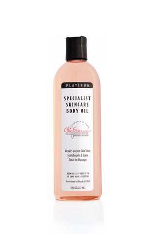 Clear Essence Skin Beautifying Body Oil