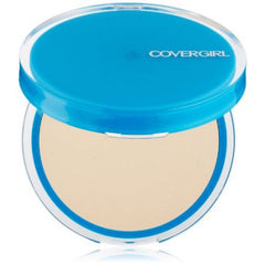 Covergirl Clean Pressed Powder Oil Control Buff Beige