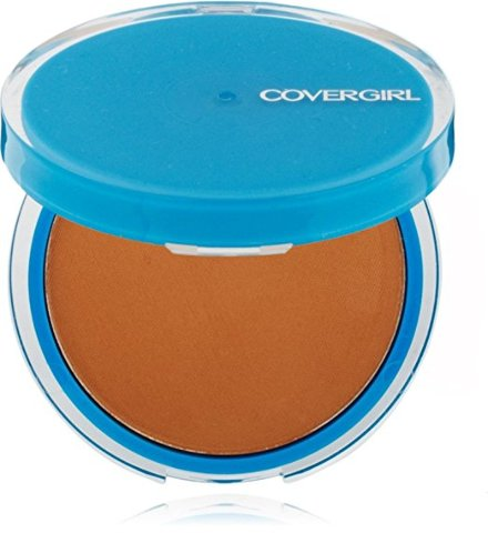 Covergirl Clean Pressed Powder Oil Control Tawny