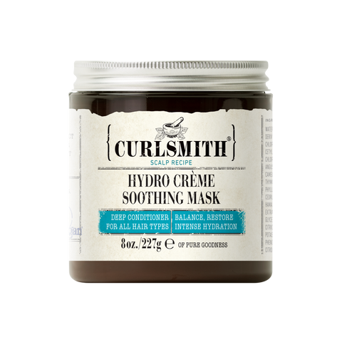 Curlsmith Hydro Crème Soothing Mask (227g)