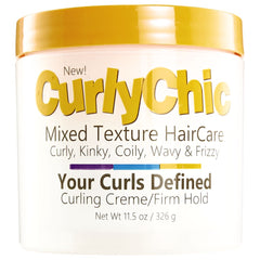 Curly Chic Your Curls Defined