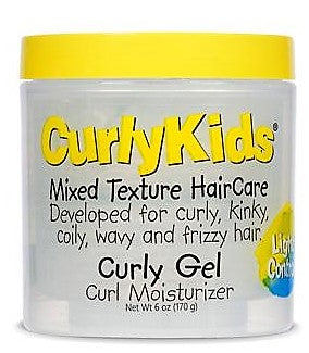 Curly Kids Curly Gel Moisturizer
