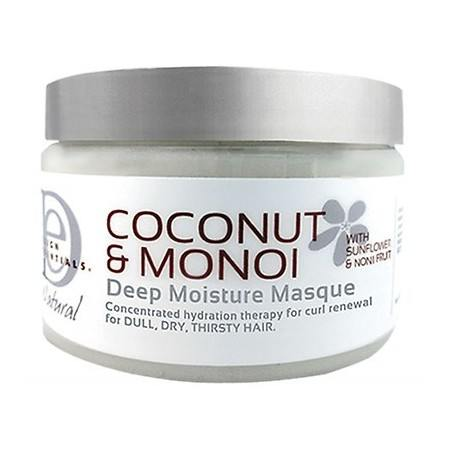 Design Essentials Coconut & Monoi Deep Moisture Masque 12oz