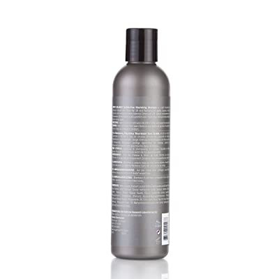 Design Essentials Gentle Balance Sulfate-Free Shampoo - 8 Oz