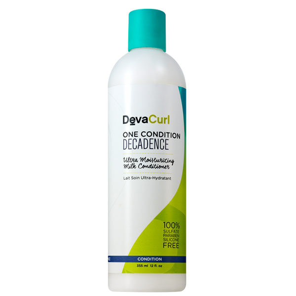 DevaCurl One Condition Decadence 12oz.