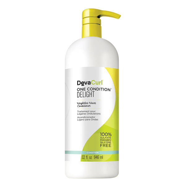 DevaCurl One Condition Delight 32oz.