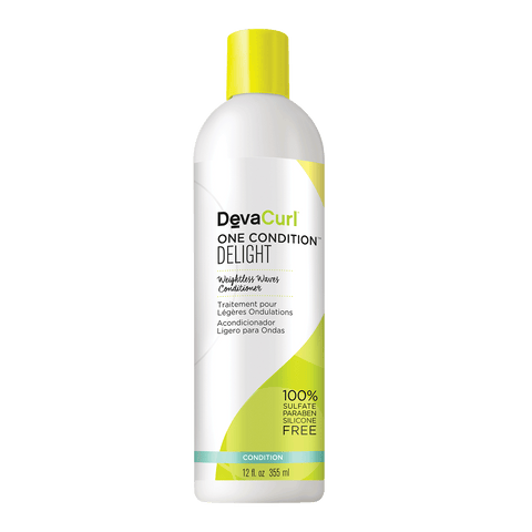 DevaCurl One Condition Delight 12oz.