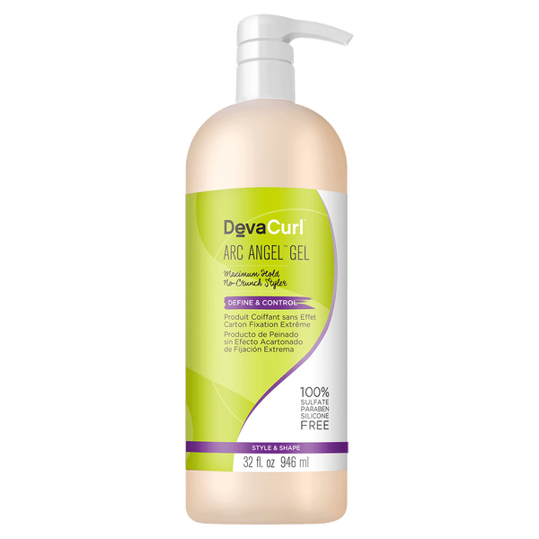 DevaCurl Arc Angel Gel 32oz.