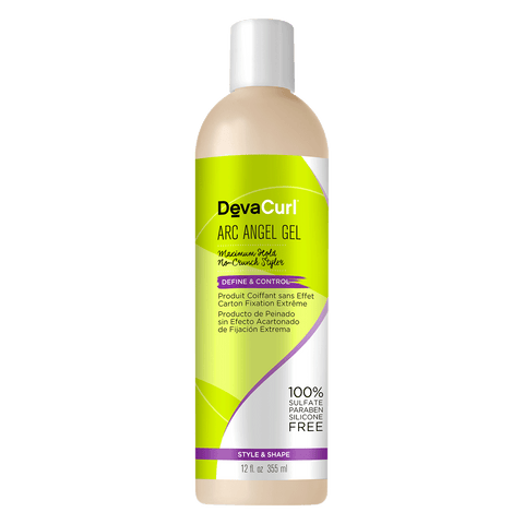 DevaCurl Arc Angel Gel 12oz.