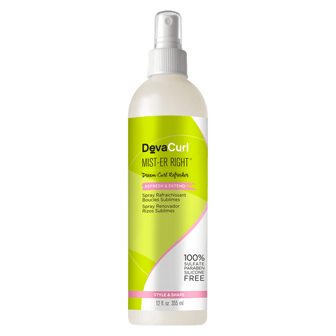 DevaCurl Mist-er Right 12oz.
