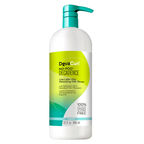 DevaCurl No Poo Decadence 32oz.