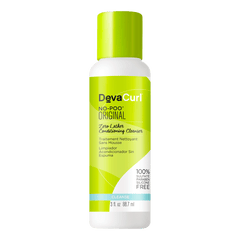 DevaCurl No-Poo Original Mini 3oz
