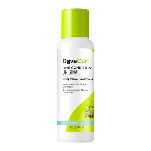 DevaCurl One Condition Original Mini 3oz.