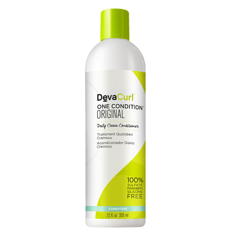DevaCurl One Condition Original 12oz.