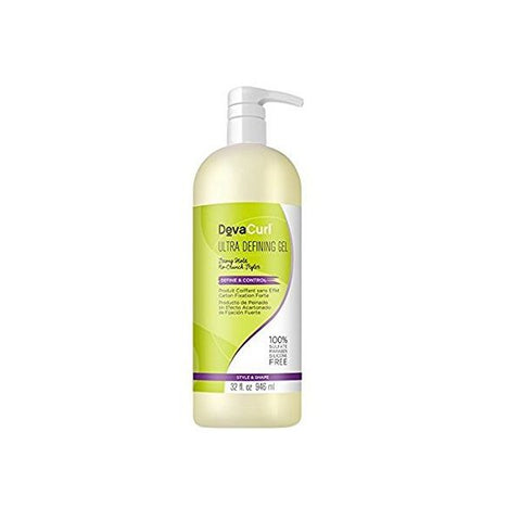 DevaCurl Ultra Defining Gel 32oz.