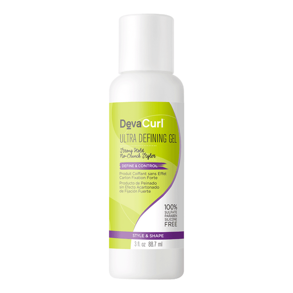 DevaCurl Ultra Defining Gel mini 3oz.