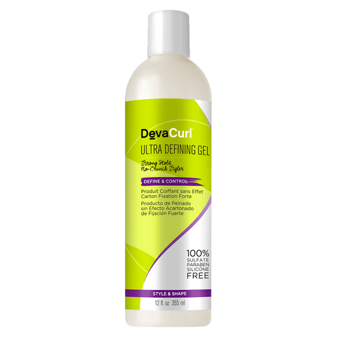 DevaCurl Ultra Defining Gel 12oz.
