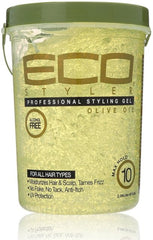 Eco Styler Olive Oil Styling Gel 80oz