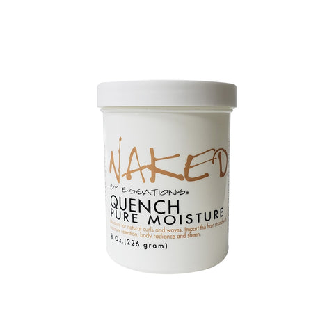 Naked Quench Pure Moisture 8oz