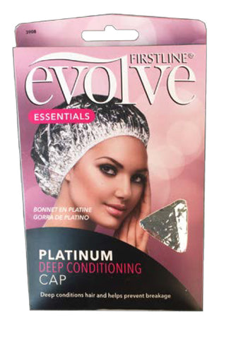 Firstline® Evolve® Platinum Deep Conditioning Cap